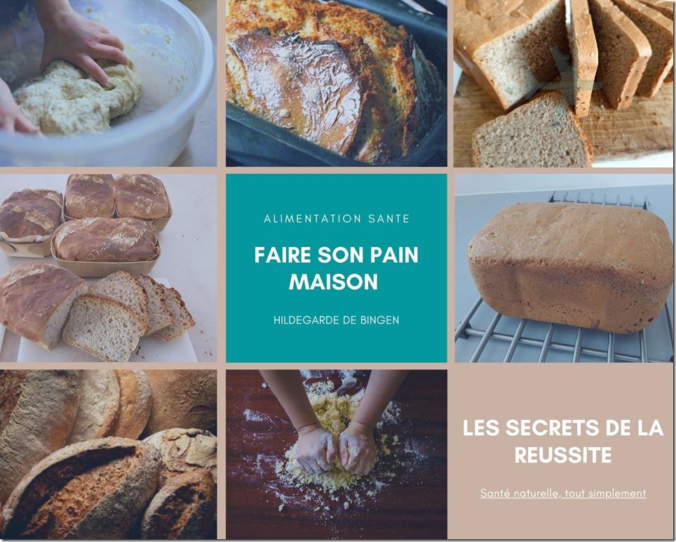 Faire son pain maison : les secrets de la réussite