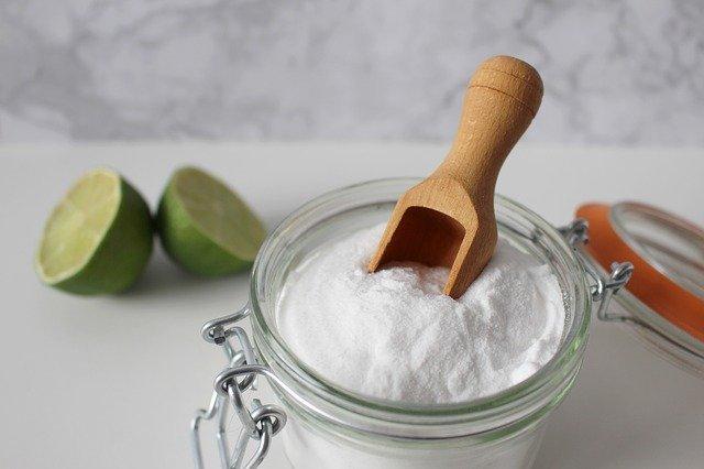 Le bicarbonate de soude, votre allié digestion