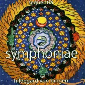 musique Hildegarde de Bingen