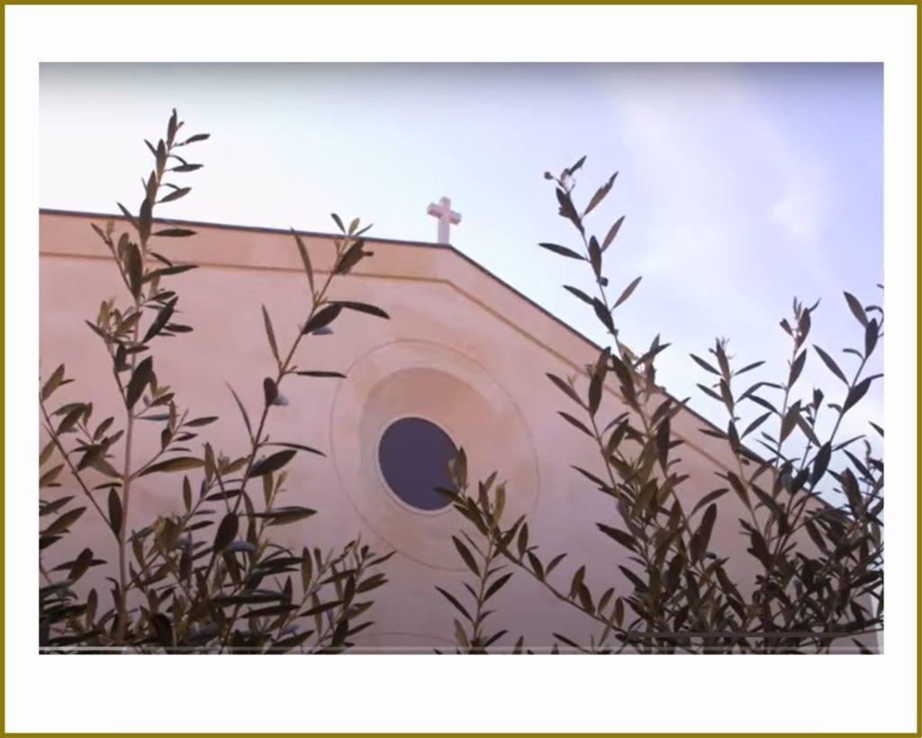 Sanctuaire Saint Joseph de Montrouge - Puimisson (34)