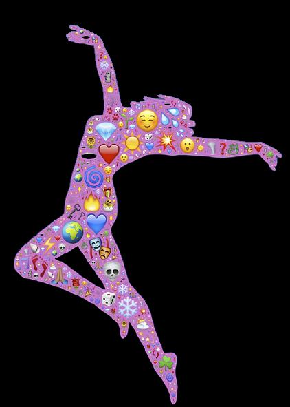 La danse : un véritable sport d'endurance, idéal pour la perte de poids