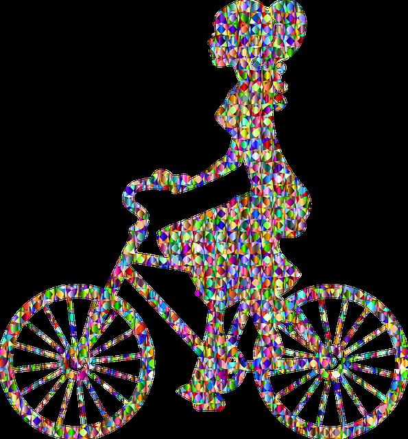 Si vous avez un bon coup de pédale, le vélo vous aidera à faire fondre vos kilos !