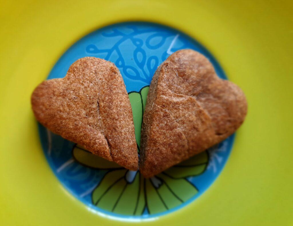 Le recette des véritables biscuits de la joie